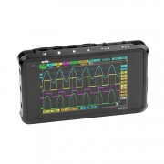 DS203 Mini Oscilloscope (metal case)